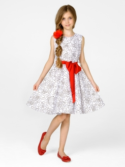 1614b86465b Нарядная одежда для девочек - Интернет-магазин детской одежды Ренита